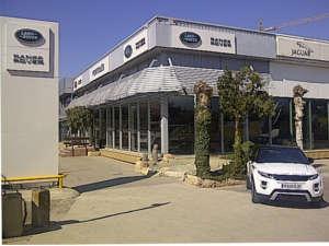 Centro de Automocion S.A