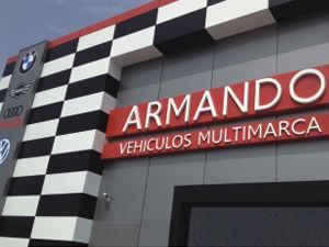 Vehiculos Multimarca Armando