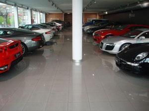 Cars Automoviles