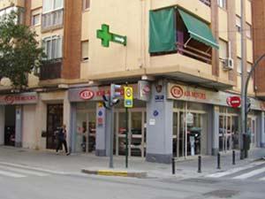 Talleres Santiago Automocion