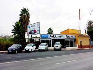 Autoline Murcia