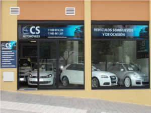 CS Automoviles