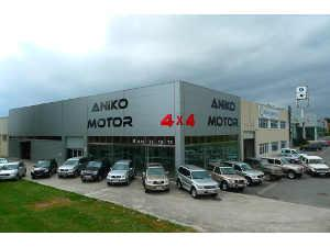 Aniko Motor 4X4 - Toyota Ocasion