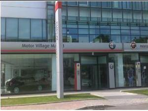 Motor Village Madrid