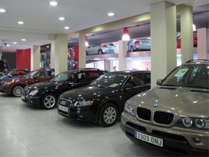 J Casañ Automoviles
