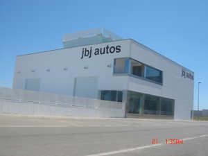 JBJ Autos