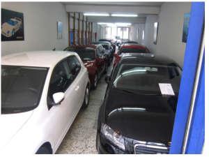 Autos Bernardo