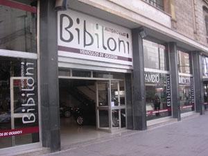 Automobiles Bibiloni