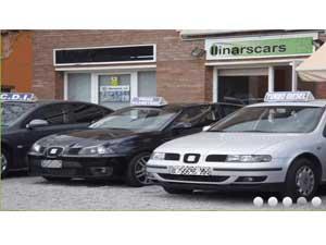 Llinars Cars
