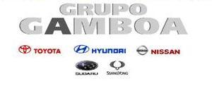Grupo Gamboa
