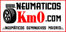 Neumaticos Km 0