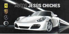 Autos Jesús Chiches  Logo