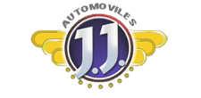 Automóviles J.J. Logo