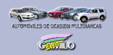 Automoviles Camilo