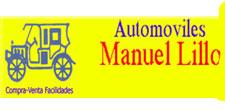 Automoviles Manuel Lillo