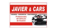 JAVIER&CARS Logo