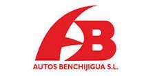 AUTOS BENCHIJIGUA Logo