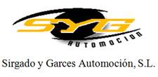 Sirgado y Garces Automocion, S.L. Logo