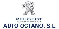 Auto Octano Logo