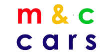 M&C Cars Logo
