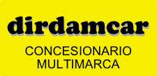 DIRDAMCAR Logo