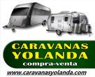 Caravanas Yolanda Logo