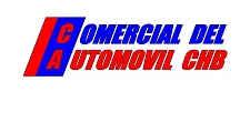 COMERCIAL DEL AUTOMOVIL CHB Logo