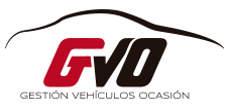 (GVO) Gestión Vehículos Ocasión (GVO) Logo