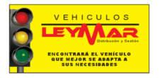 Distribución y Gestión de Vehículos Leymar