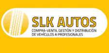 SLK AUTOS Logo