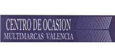 CENTRO DE OCASION NOU CAMPANAR Logo