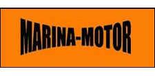 Marina Motor Logo
