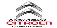 TALLERES CONDADO Logo