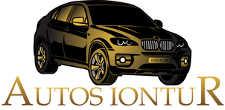 AUTOS IONTUR S.L. Logo
