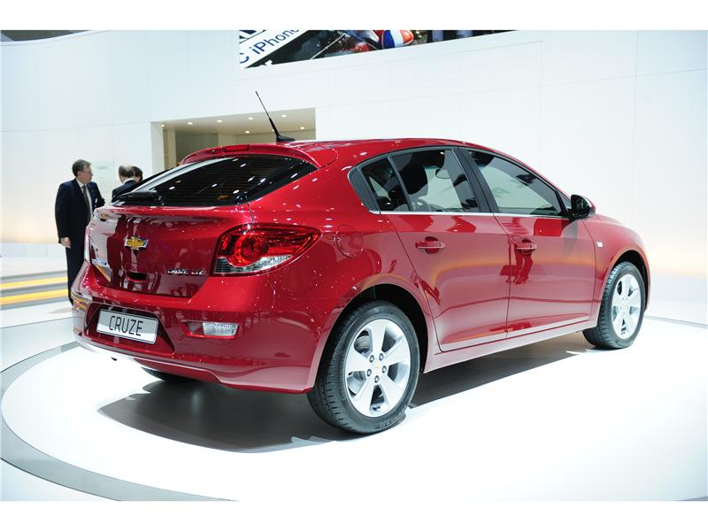 2010 Ford Focus ST up to December 2010 for Europe  specs