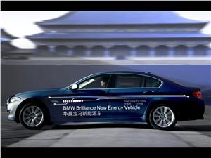 Salón del Automóvil de Shanghai 2011
