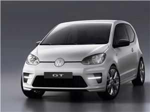 Volkswagen GT Up!