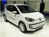 Volkswagen: Familia de prototipos UP!