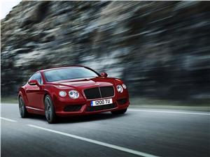 Bentley Continental GT y GTC
