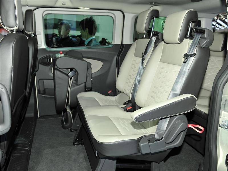 Auto Service Near Me >> Campingausbau Ford Tourneo Custom | Autos Post