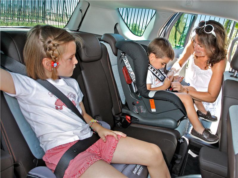 Fotos Seguridad Vial Infantil Sillitas De Coche Para Ni Os
