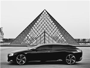 Citroën Número 9